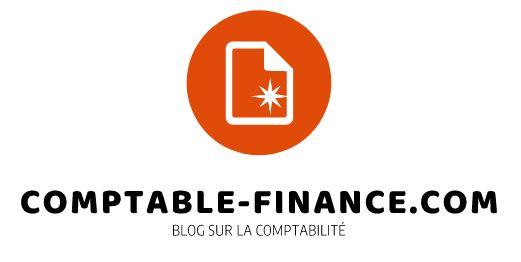 logo comptable finance